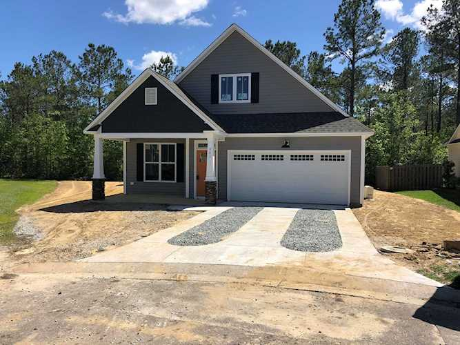 Home For Sale At 361 Southbend Court Leland Nc In Southbend