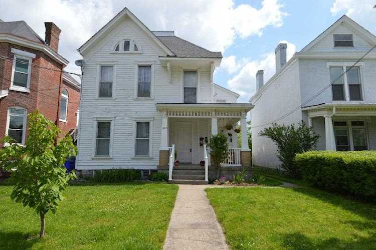 Admirable 509 W Third Street Lexington Ky 40508 Mls 1907877 Download Free Architecture Designs Licukmadebymaigaardcom