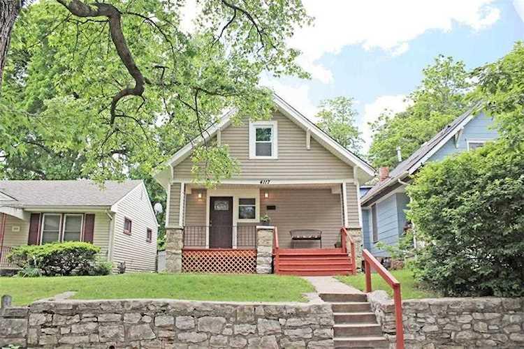 Awe Inspiring 4117 Norledge Ave Kansas City Mo 64123 Mls 2165833 Home Remodeling Inspirations Genioncuboardxyz