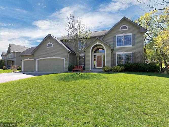 Mls 5232995 Dakota County Home For Sale The Woodwinds