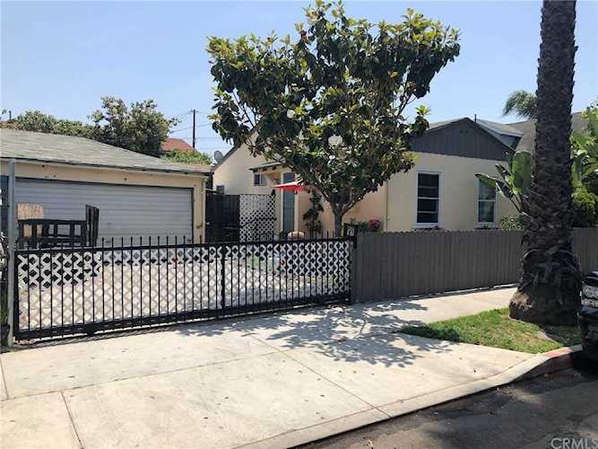 Super 928 Rose Avenue Long Beach Ca 90813 Mls Rs19135094 Download Free Architecture Designs Pushbritishbridgeorg