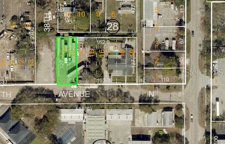 Super N 47Th Avenue St Petersburg Fl 33714 Mls U8048528 Interior Design Ideas Apansoteloinfo