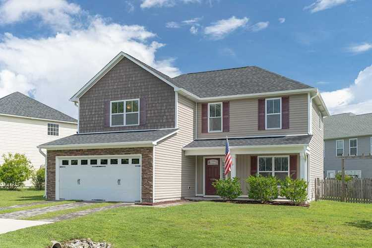 Spirit NC  Home Sale For 1509 Wilmington At Soaring Drive,