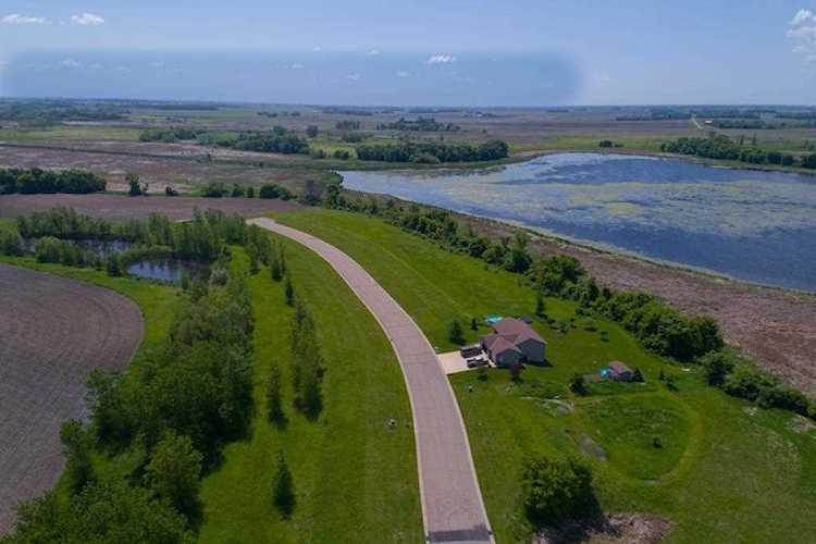 Green Isle Mn >> 365 Lake Erin Drive Green Isle Mn 55338 Mls 4902761