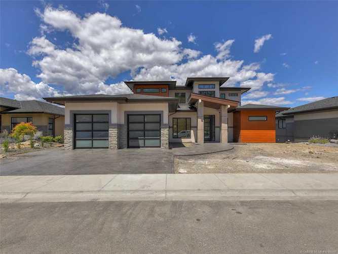 5564 Upper Mission Drive Kelowna, BC V1W4L6 | MLS 10186069