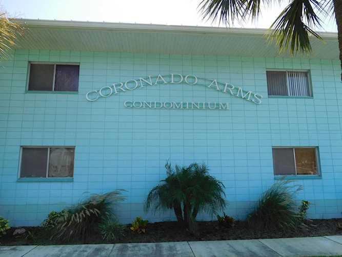 541 Peninsula B8 New Smyrna Beach Fl 32169 Mls 1059368