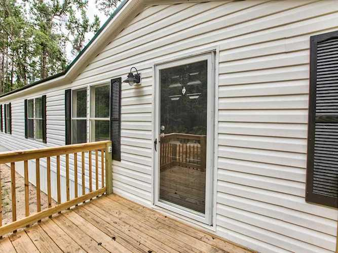 1430 Cook Road Monticello, FL 32344 in