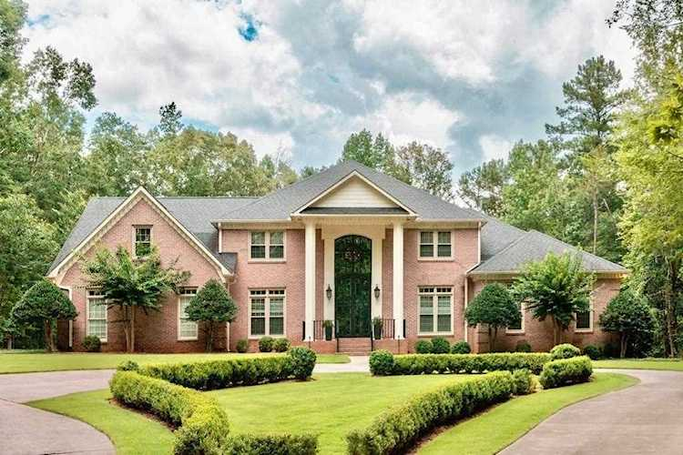 Groovy 1129 Bass Rd Macon Ga 31210 Premier Atlanta Real Estate Beutiful Home Inspiration Ponolprimenicaraguapropertycom