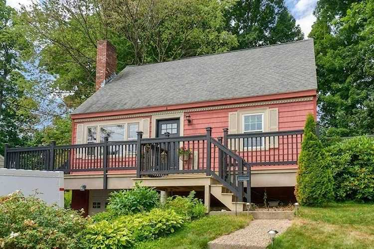 Shrewsbury Ma Homes For Sale And South Shore Mls Listings From Red Door Real Estate