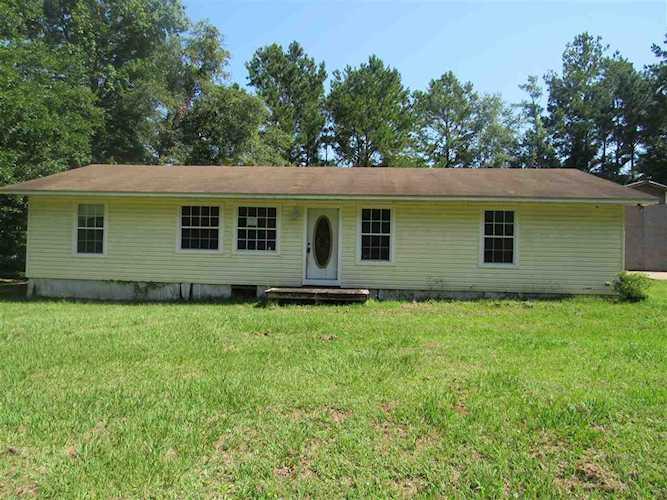 167 Whippoorwill Road Monticello, FL 32344 in Lloyd Estates