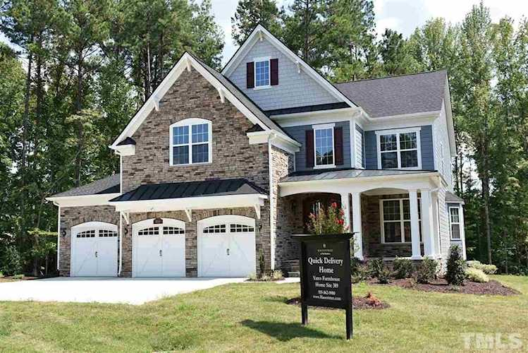 Miraculous 8004 Keyland Place Lot 389 Wake Forest Nc 27587 Mls 2265577 Home Interior And Landscaping Ologienasavecom