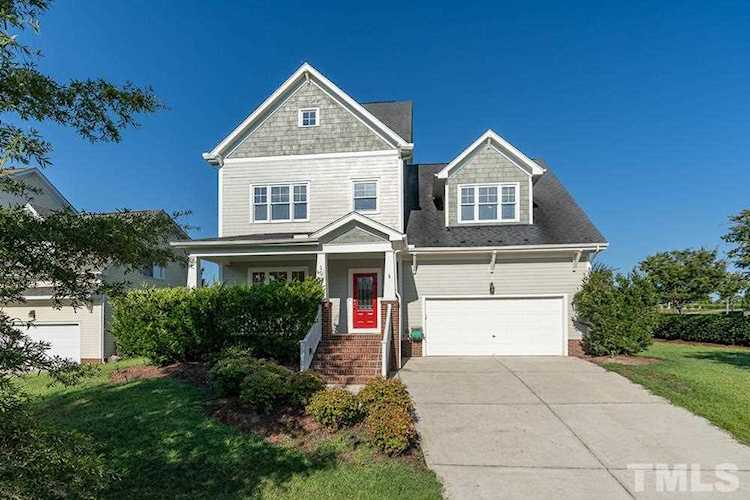 Awesome 1500 Heritage Garden Street Wake Forest Nc 27587 Mls 2271928 Home Interior And Landscaping Ologienasavecom