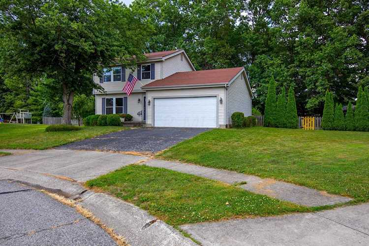 Swell 779 Old Forest Court Gahanna Oh 43230 Mls 219029716 Home Interior And Landscaping Dextoversignezvosmurscom