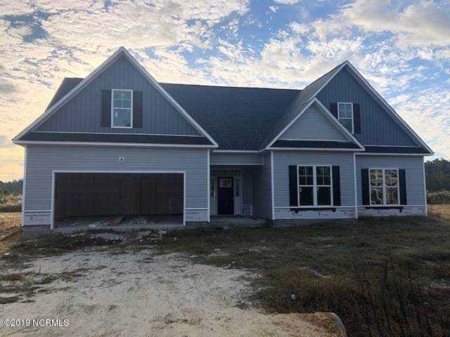 Home For Sale At 907 Courthouse Crossing Jacksonville Nc In Towne