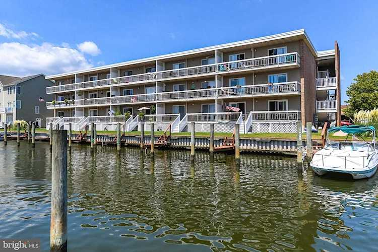 615 Salt Spray Rd #1E Ocean City, MD 21842 | MLS MDWO108302
