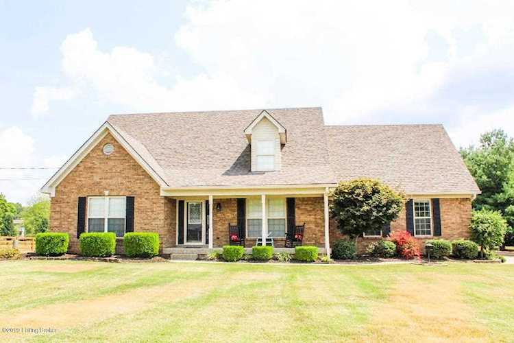 374 Falcon Crest Dr Mt Washington, KY 40047 | MLS #1540656