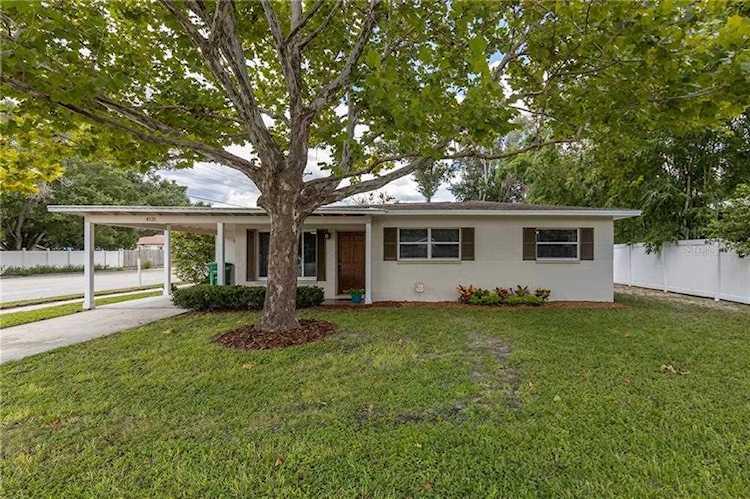 4121 W Fig Street Tampa Fl 33609 Mls T3194360