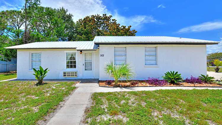 Panama City Beach home for sale for sale | 502 Evergreen St