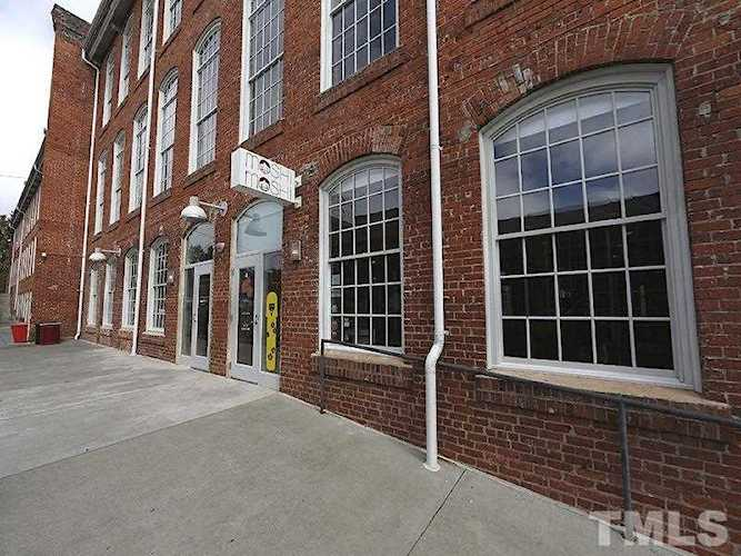 807 E Main Street #C-121 Durham, NC 27701 | MLS 2277356