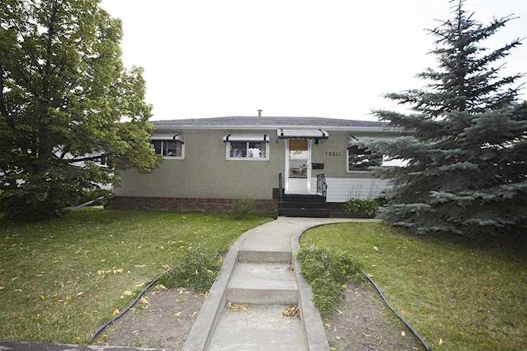 Outstanding 15211 110A Avenue Edmonton Ab T5P 1H3 Mls E4172878 Download Free Architecture Designs Pushbritishbridgeorg