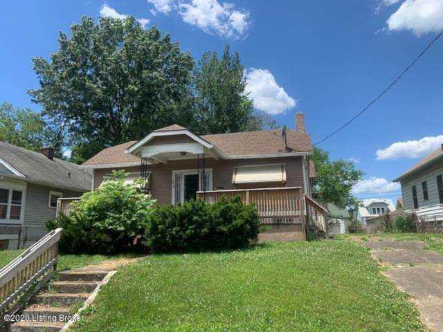 304 Cecil Ave Louisville KY 40212 | MLS#1542448