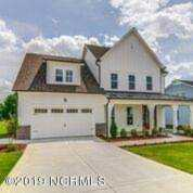 Home For Sale At 10 E Cloverfield Lane, Hampstead NC in
