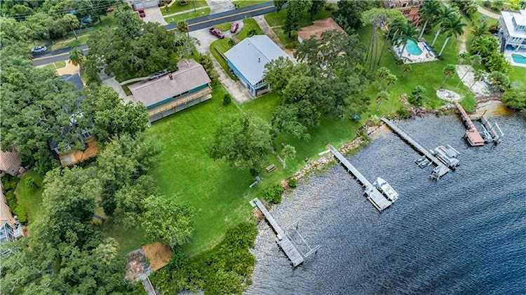 Excellent 1430 Riverside Drive Tarpon Springs Fl 34689 Mls W7815988 Download Free Architecture Designs Remcamadebymaigaardcom