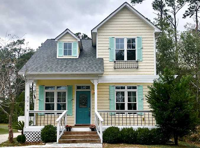 Home For Sale At 2949 Country Club Drive, Hampstead NC in ...