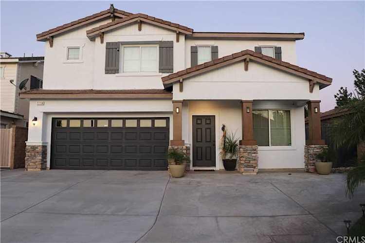 11114 Blue Ash Lane Fontana, CA 92337 | MLS OC19241753