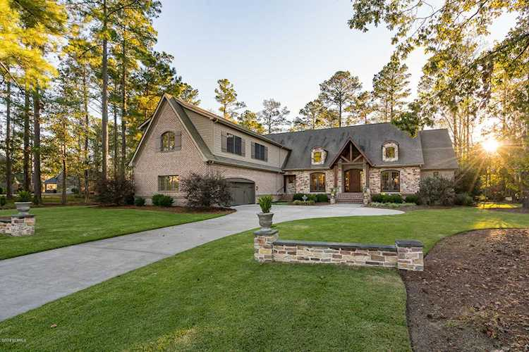 Home For Sale At 3507 Henna Place New Bern Nc In Carolina
