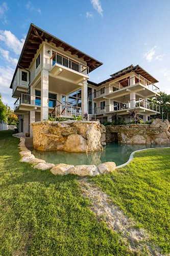 158 Key Heights Dr Plantation Key, FL 33070   MLS 588557