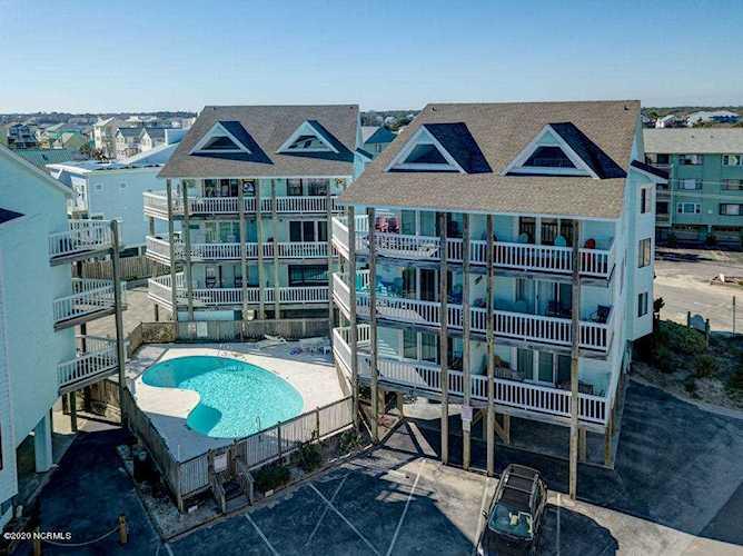 Condos In Carolina Beach North