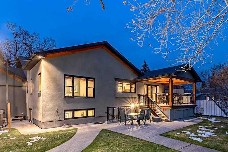 25 Medford Place SW|Calgary Real Estate|Mayfair Homes for ...