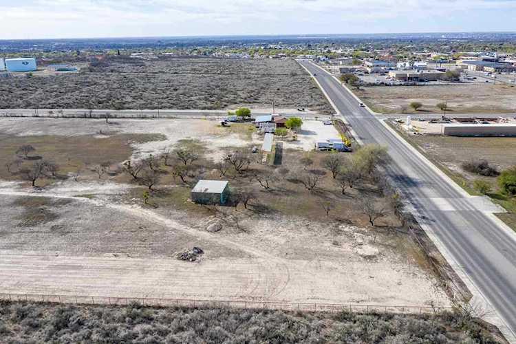 2101 Dodson Avenue Del Rio, TX 78842