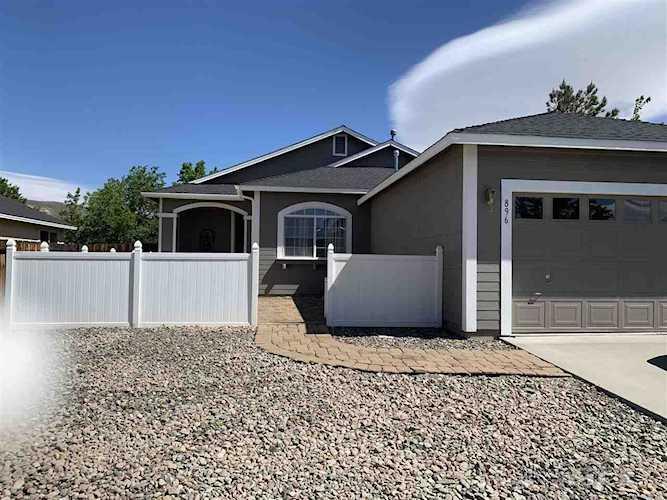 896 Valley Crest Dr Carson City Nv 89705 Mls 200006543