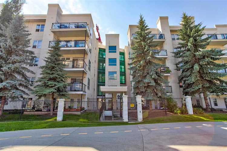 # 134 10023 110 Street Edmonton, AB T5K 1J5 | MLS ® E4208737